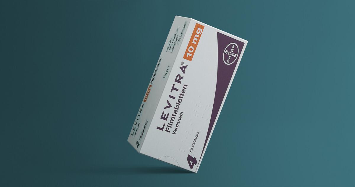 Levitra im Ausland rezeptfrei kaufen
